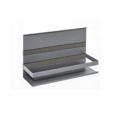 Image for HAFELE Shelf with Railing LINERO MosaiQ Railing System