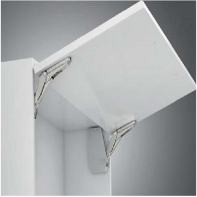 Image for HAFELE Furniture Fitting Stay Flap Fitting Free flap 1.7 Model-C