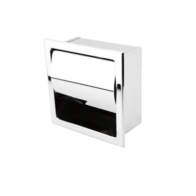 Image for HAFELE Toilet paper holder 980.64.302