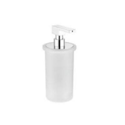 Image for HAFELE Accessories Soap Dispenser Bottle Black & White