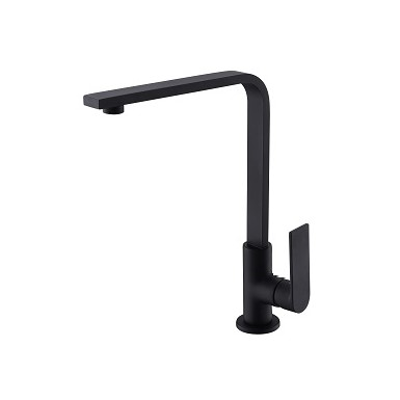 Image pour HAFELE Single lever kitchen tap NECKAR 566.11.241