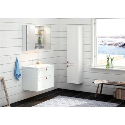 Image for Bathroom Vanity unit Artic - 80 cm