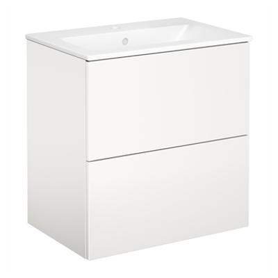 Image for Bathroom Vanity unit Graphic Base - 60 cm