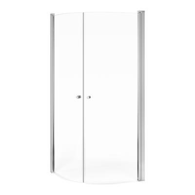 Image for Shower door Round 90
