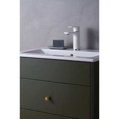 Image for Bathroom Vanity unit Graphic - 80 cm
