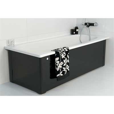 Image for Bathtub with full panel – 1600 x 700
