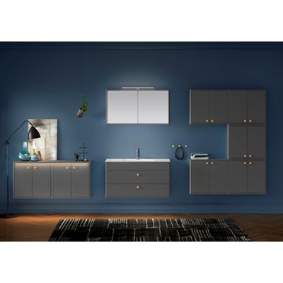 Image for Bathroom Vanity unit Graphic - 100 cm