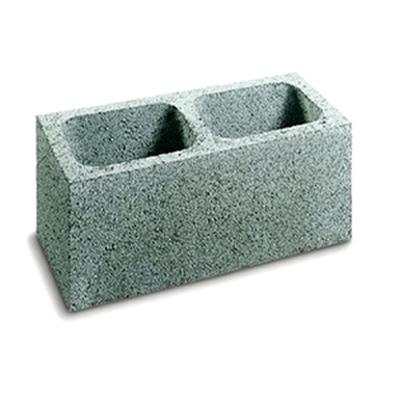 BK 25 2F - concrete blocks - smooth finish图像