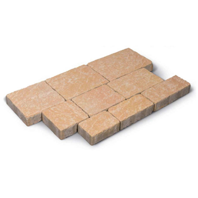 Image for Via Iulia® Gold - paving system