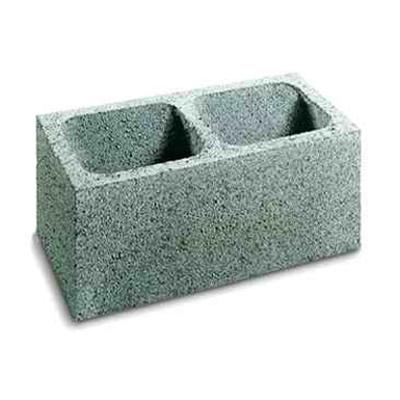 Image for BK 30 2F - concrete blocks - smooth finish