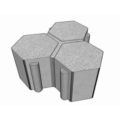 Image for Ecotraffic - paving system