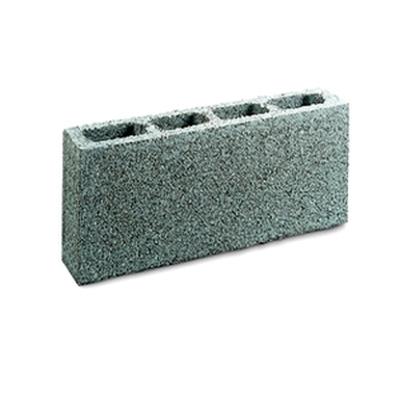 Image for BK 10 - lightweight concrete blocks - rough finish for plaster