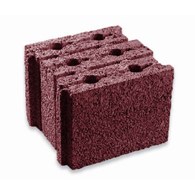Image for FONOTHERM® 25 - lightweight concrete blocks
