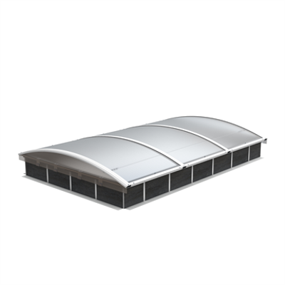 Immagine per Ecofil ISO plus on insulated metal upstand