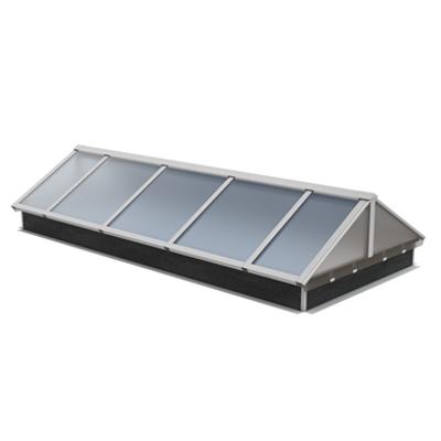 Immagine per Ecoplan ISO plus polycarbonate rooflight