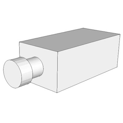 Image pour F2245 - Camera, Video Surveillance, HD, IP Powered