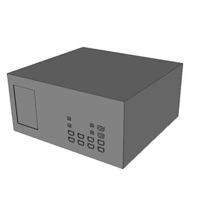 Image for A0911 - Power Supply, Uninterruptable, Rack Mounted