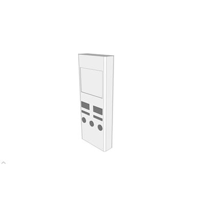 imagem para F2050 - Recorder, Digital, Voice