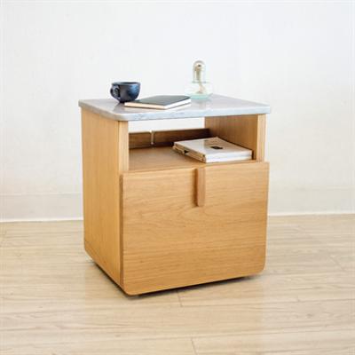 Image for Mahasamut Bedside Table Fukuro