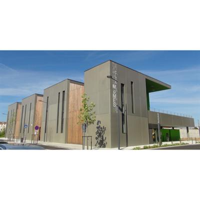 Image for Fehr Prémur - Précoffré® Thermique, mur, coffrage et isolation intégrés