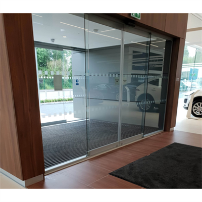 Image for record D-STA 20 Automatic Sliding Door