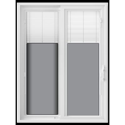 Image for Pella® 250 Series Sliding Patio Door