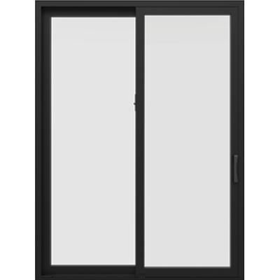 Image pour Pella® Impervia® Sliding Patio Door
