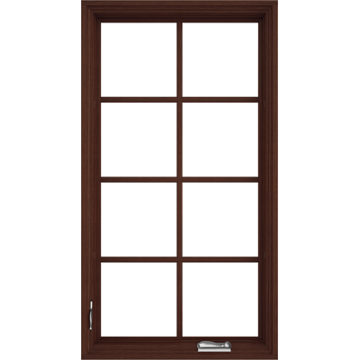 Image for Pella® Architect Series® - Traditional Casement Window