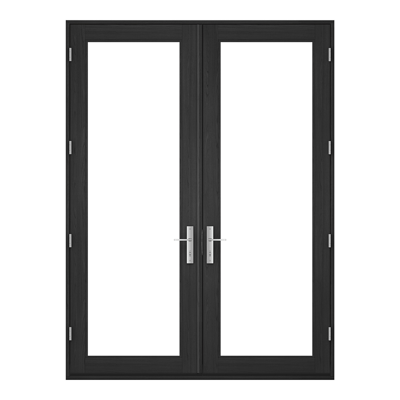 Image for Pella® Reserve™ - Contemporary In-Swing Patio Door