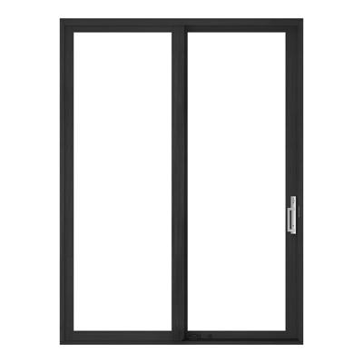 Image for Pella® Reserve™ - Contemporary Sliding Patio Door