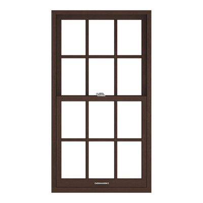 Image for Pella® Architect Series® - Traditional Double-Hung Window