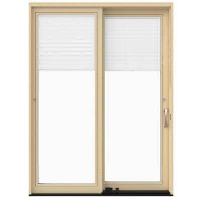 Image for Pella® Lifestyle Series Sliding Patio Door