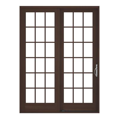 Image pour Pella® Reserve™ - Traditional Sliding Patio Door