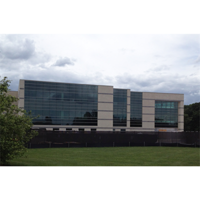 Image for SunGuard® SNX 62/27, Green Glass, Double Glaze (North America)