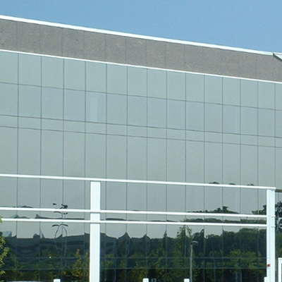 Image for SunGuard® Silver 20, Clear Glass, Double Glaze (North America)