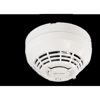 imagen para Intelligent Smoke & Heat Detector with Optional CO Sensor