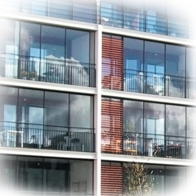 Image for Terrace glass