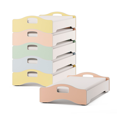Image for Stackable walk