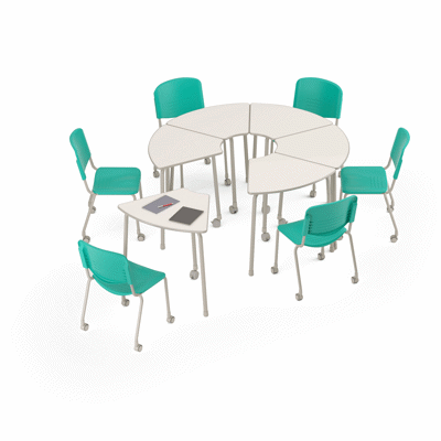 Image for Margherita tables
