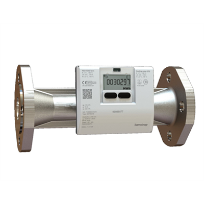 Image for MULTICAL® 403, qp 10 m³/h, DN40 x 300 mm, heat meter, cooling meter or combined heat/cooling meter