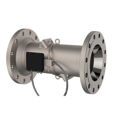 kép a termékről - ULTRAFLOW® 54, qp 1000 m³/h, DN250 x 600 mm (FGCR), flow sensor