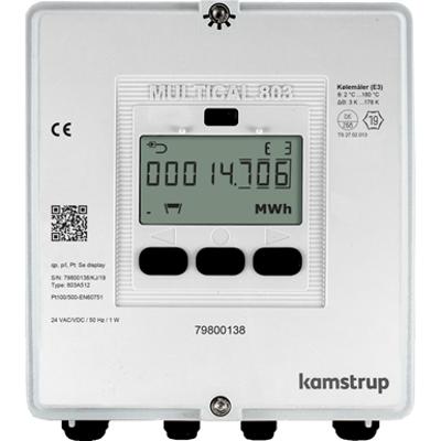 kép a termékről - MULTICAL® 803, heat meter, cooling meter or combined heat/cooling meter