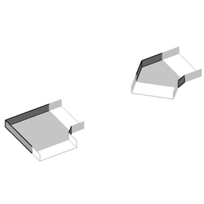 Image for Cable Tray System - BendRect