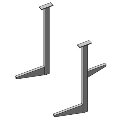 Image for Cable Tray System - Bracket
