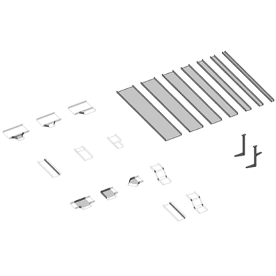 Image for Cable Tray System