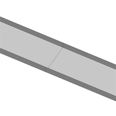 Image for Cable Tray System - Connector