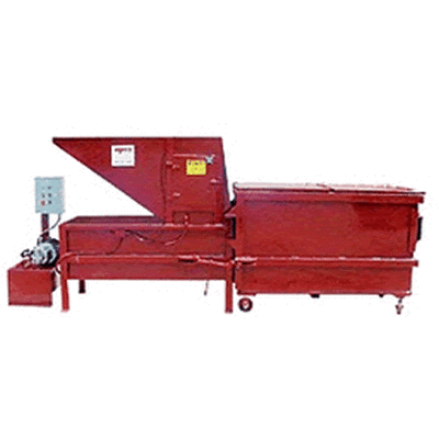 Image for Compactor Container, Front or Rear Loading