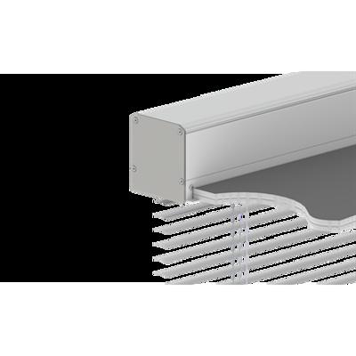 Image pour Système de store invisible One-Box 1 - Stores Vénitiens Aluminium Omega