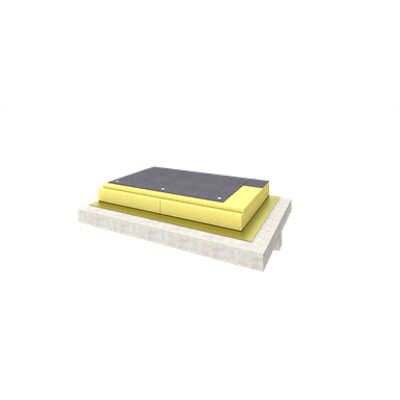 Image for Flat roof - solutions