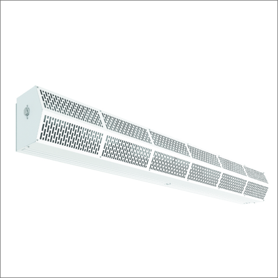 Image for PE06 - Ambient - Berner Pass-Thru 6 Air Curtain